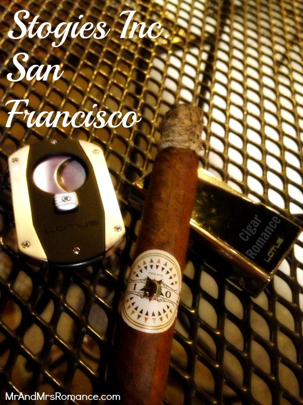 Mr & Mrs Romance - USA - 1 Title Stogies Inc review