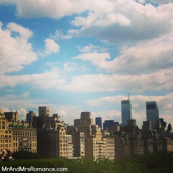 Mr & Mrs Romance - USA - 13 Upper East Side