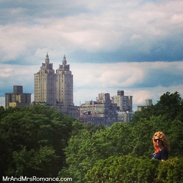 Mr & Mrs Romance - USA - 14 Upper West Side