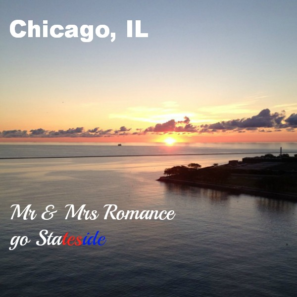Mr and Mrs Romance - USA - 1 Title