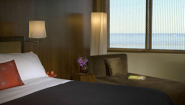 W Hotel Lakeshore Chicago