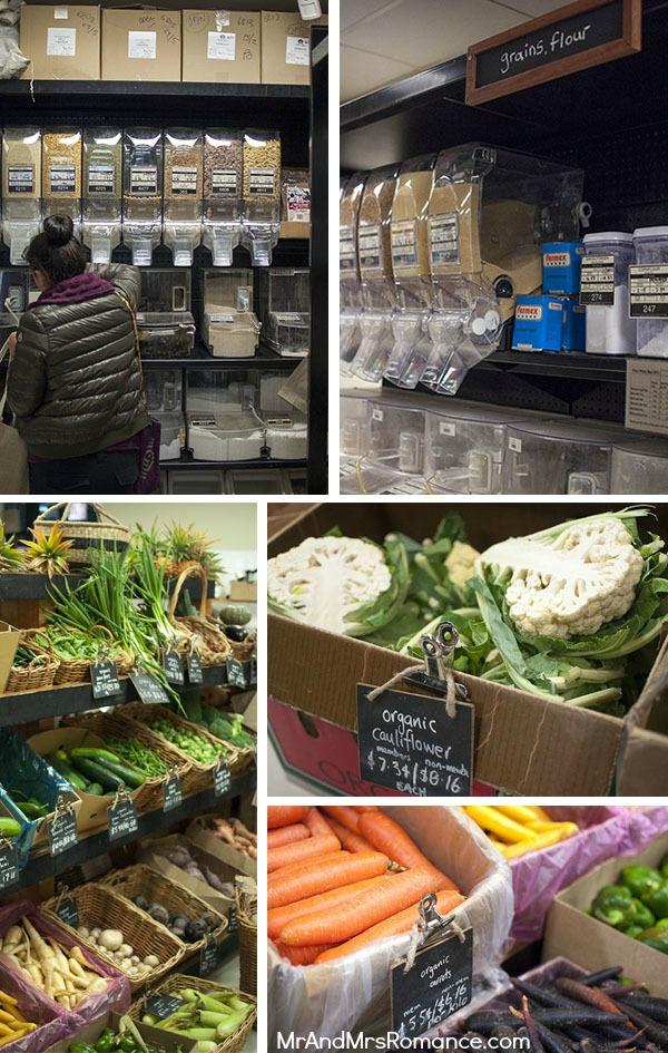 Mr & Mrs Romance - Food - 2 Katoomba