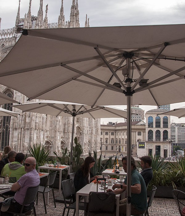 Terrazza Aperol - Milan Italy 5 - Mr and Mrs RomanceMr and Mrs Romance