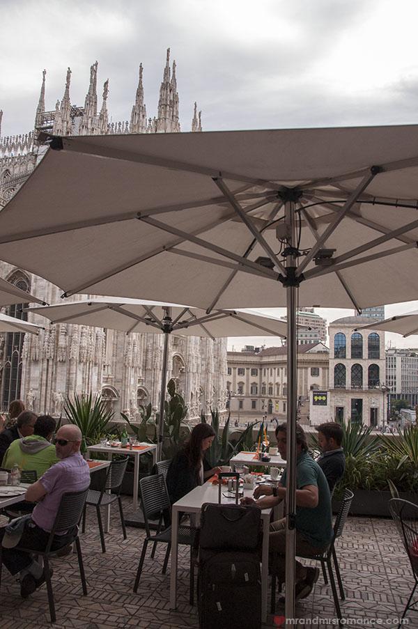 Terrazza Aperol - Milan Italy 5