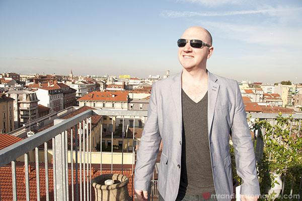 Best Western Hotel Galles Milan - Mr on the rooftop