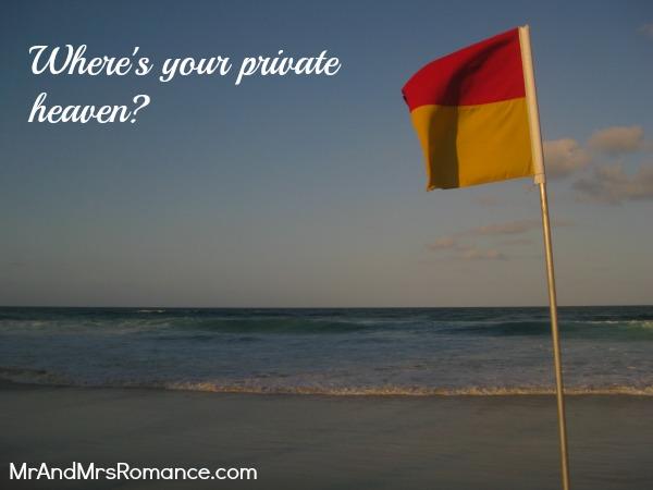 Mr & Mrs Romance - Gold Coast - 1 title