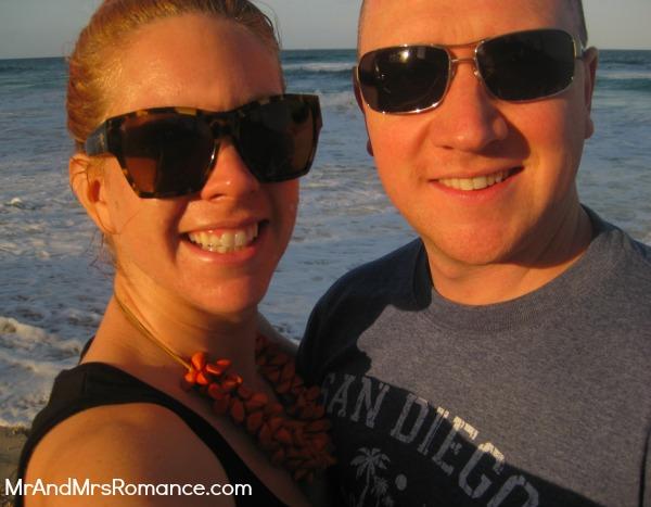 Mr & Mrs Romance - Gold Coast - us