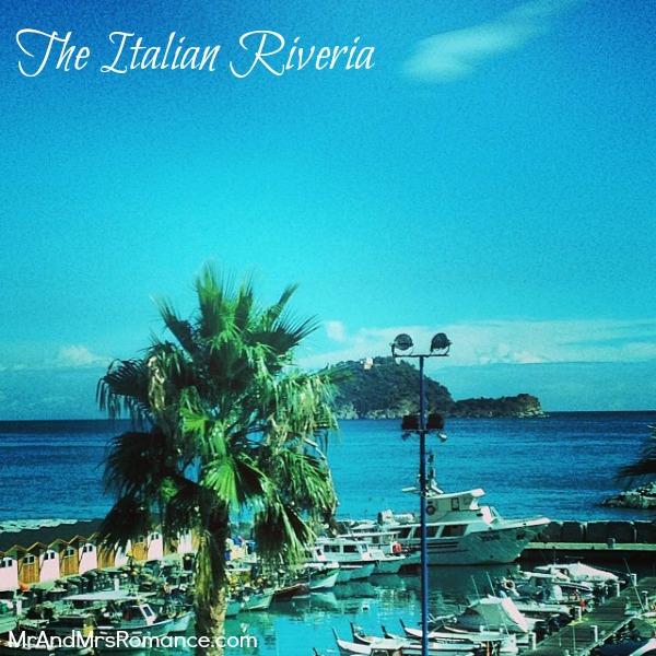 Mr & Mrs Romance - Trieste Gorizia Genoa - 013 Italian riveria