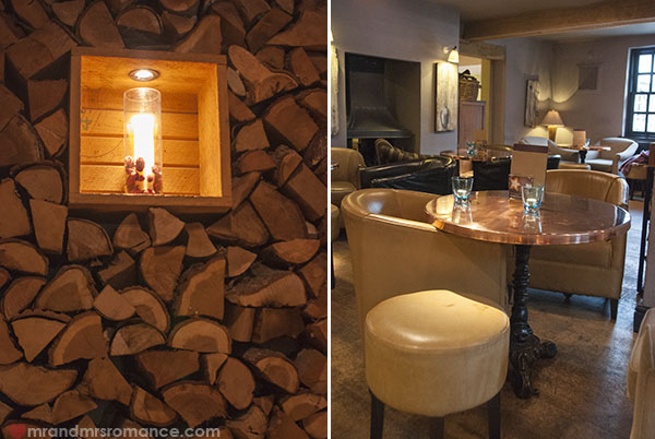 Mr and Mrs Romance - Inside The Gate in Chorleywood