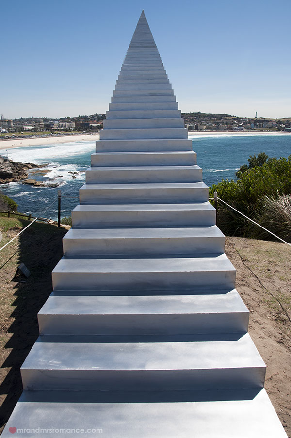 Sculpture By The Sea Bondi 2013 Mr And Mrs Romancemr And