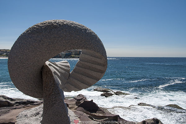 Sculpture by the Sea Bondi 2013 - 20