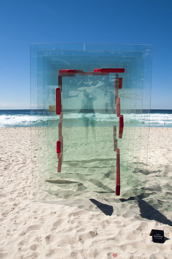 Sculpture by the Sea Bondi 2013 - 8