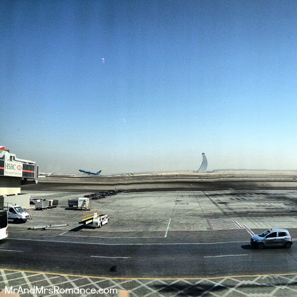 Mr & Mrs Romance - European Romance - 11 MM7 Abu Dhabi airport