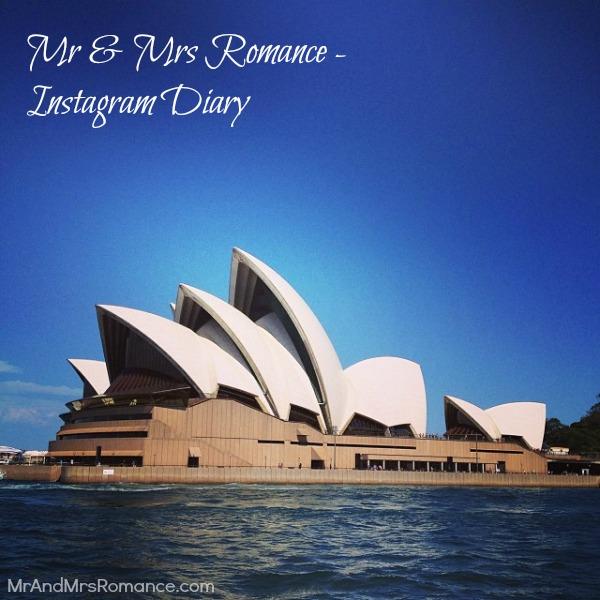 Mr & Mrs Romance - Insta Diary - MM11 - Title