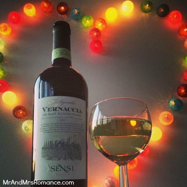 Mr & Mrs Romance - Instagram diary - MM 13 Sunday wine down