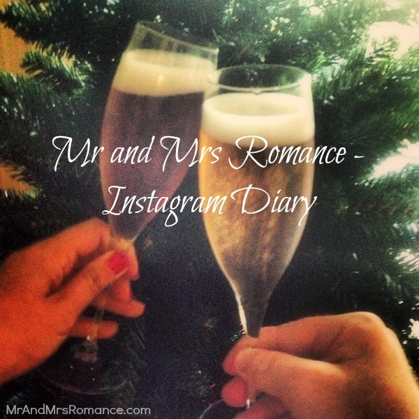 Mr & Mrs Romance - Insta Diary - 1 MM1 title