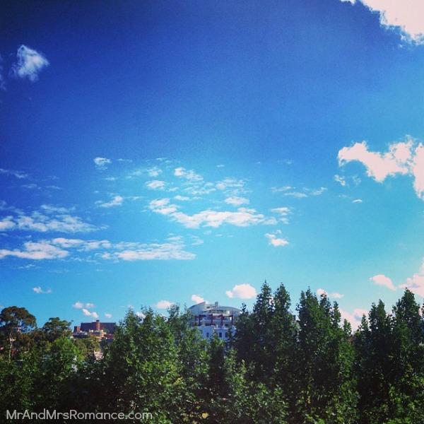 Mr & Mrs Romance - Insta Diary - MM21 Sunday in Sydney