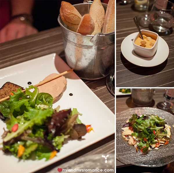 Where To Eat In Lorgue Provence La Table De Pol Mr And Mrs