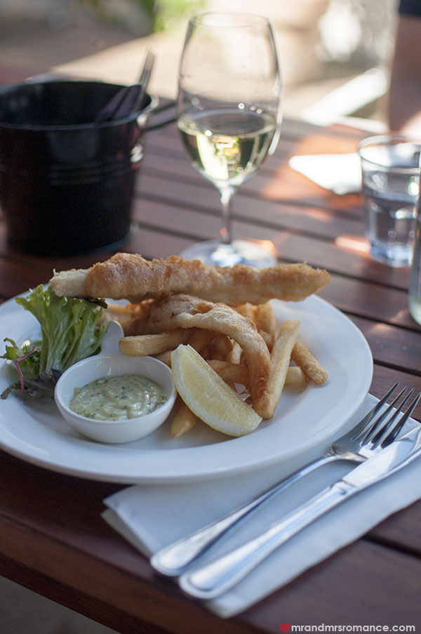Where to eat in Orange NSW by Mr and Mrs Romance