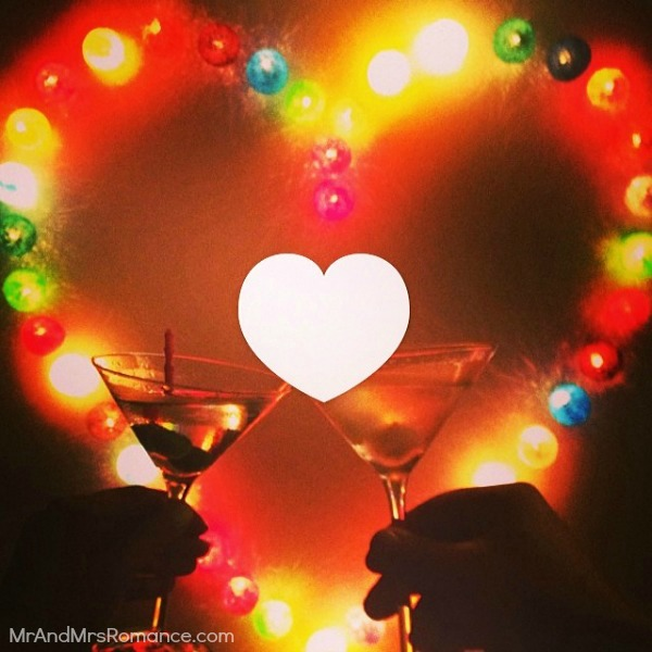 Mr & Mrs Romance - Insta Diary - 11 happy Valentine's Day