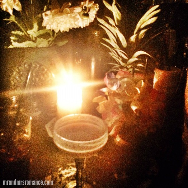 Mr & Mrs Romance - Insta Diary - 3 2nd birthday for Bondi Hardware