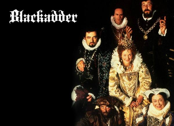 Blackadder II 3