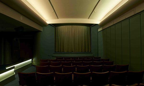 Golden Age Cinema Surry Hills - Photo By Douglas Lance Gibson
