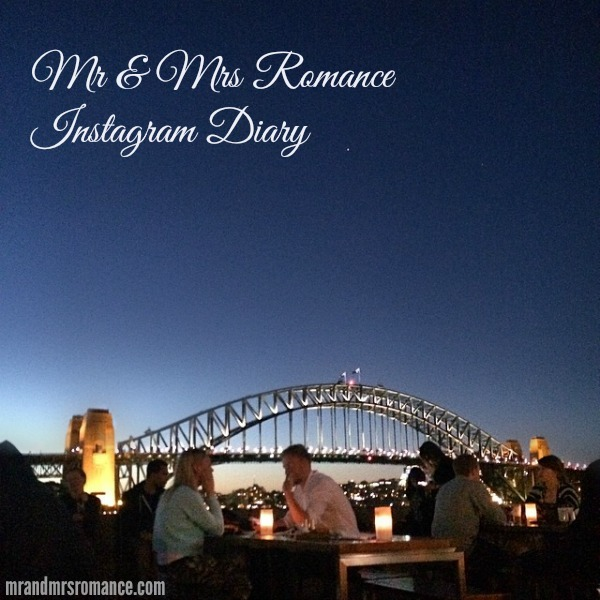 Mr & Mrs Romance - Insta Diary - 0 title
