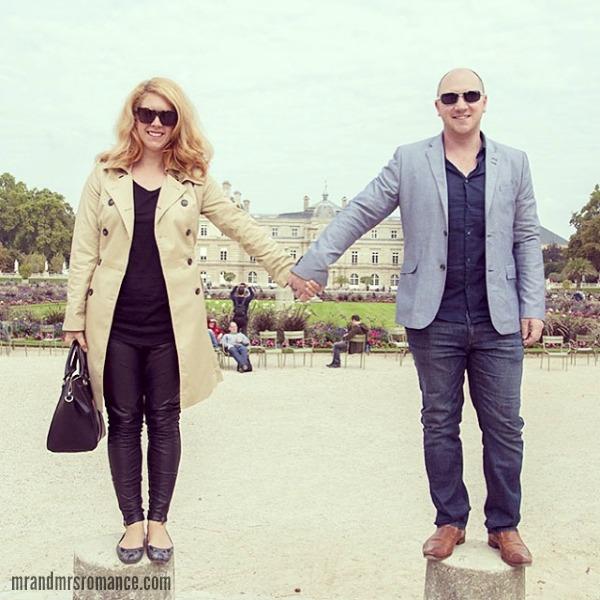 Mr & Mrs Romance - Insta Diary - 2aHR1 Happy birthday from Mrs R