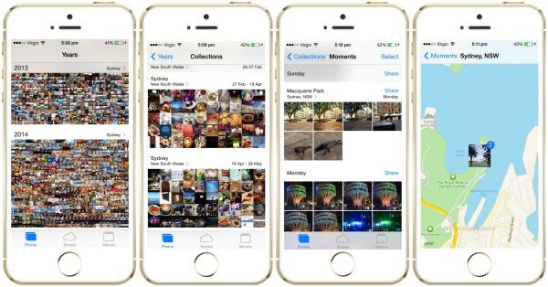 Mr & Mrs Romance - iPhone 5 camera - photofiling collage2
