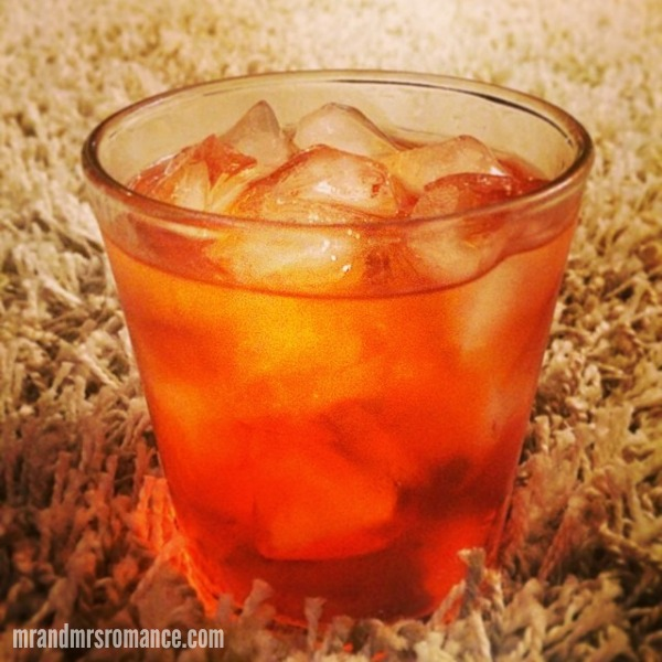 Mr & Mrs Romance - Insta diary - 18 it's the end of negroni week~