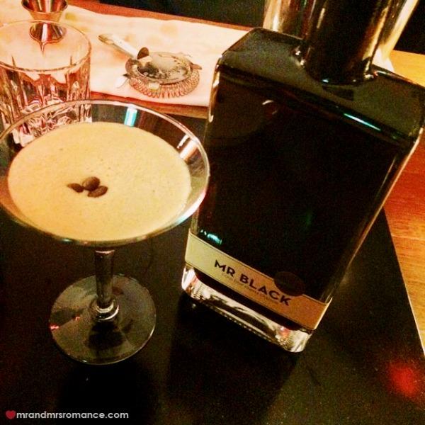 Mr & Mrs Romance - Insta diary - 8 Mr Black's supreme spirit!