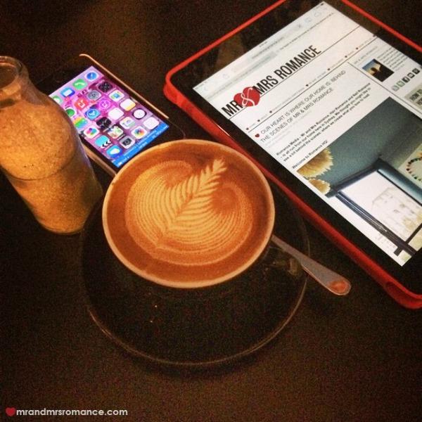 Mr & Mrs Romance - Insta diary - 3 Romance Media weekly meeting