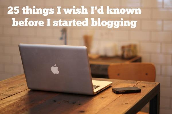 Mr & Mrs Romance - blogging