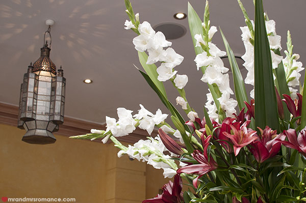 Mr and Mrs Romance - Kazbah Balmain interiors