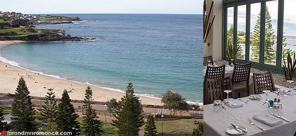 Mr and Mrs Romance - Winter escapes - Crowne Plaza Coogee Beach