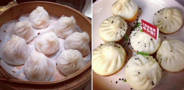Shanghai Story 1938 dumplings