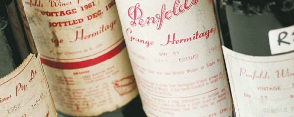 Penfolds Grange Hermitage 1951 - the ultimate wine dilemma