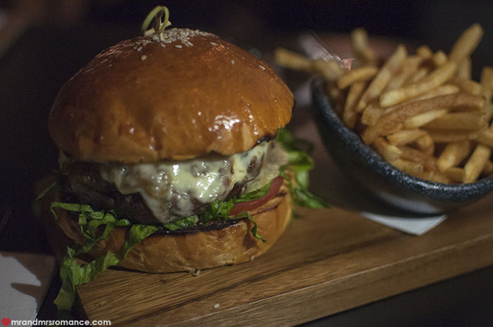 Mr and Mrs Romance - Bowery Lane Sydney Restaurant Review 5