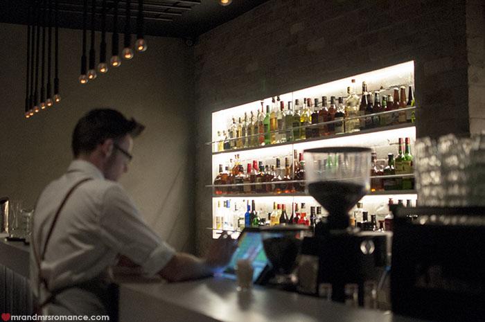 Mr and Mrs Romance - Bowery Lane Sydney Restaurant Review 8
