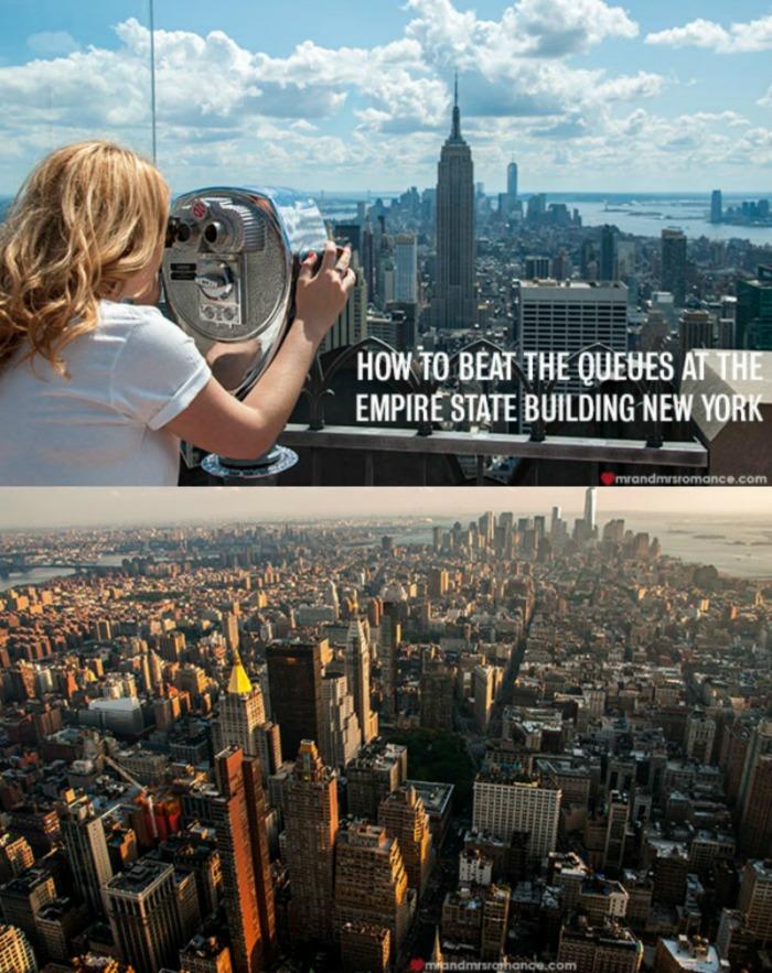 Mr-&-Mrs-Romance-8 Empire State Building