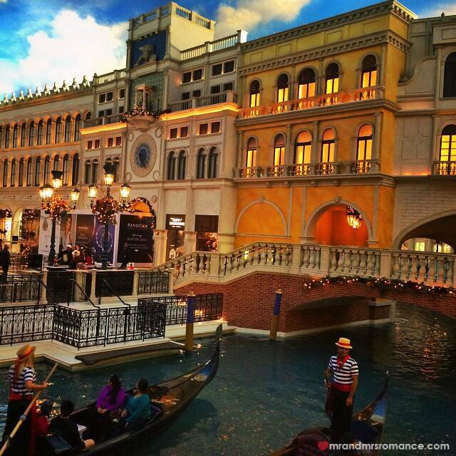 Mr & Mrs Romance - Insta Diary - 13 Venice