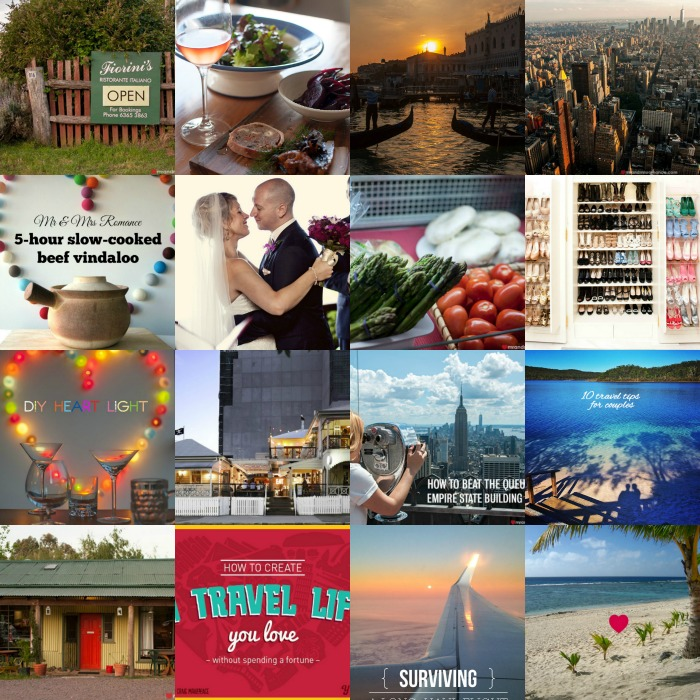 Mr & Mrs Romance - title pic - top posts 2014