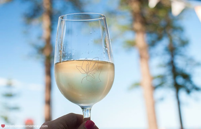 Mr and Mrs Romance - Wine of the Month - the Chardonnay renaissance
