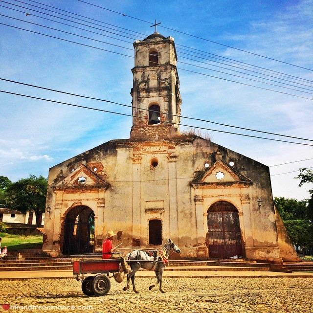 Mr & Mrs Romance - Insta Diary - 2 Cuba