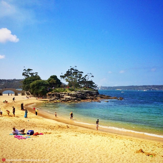 Mr & Mrs Romance - Insta Diary - 9 tips for Aus Day