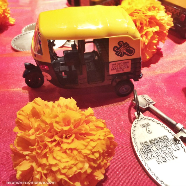 Mr & Mrs Romance - Insta Diary - 3 2nd Most Exotic Marigold Hotel