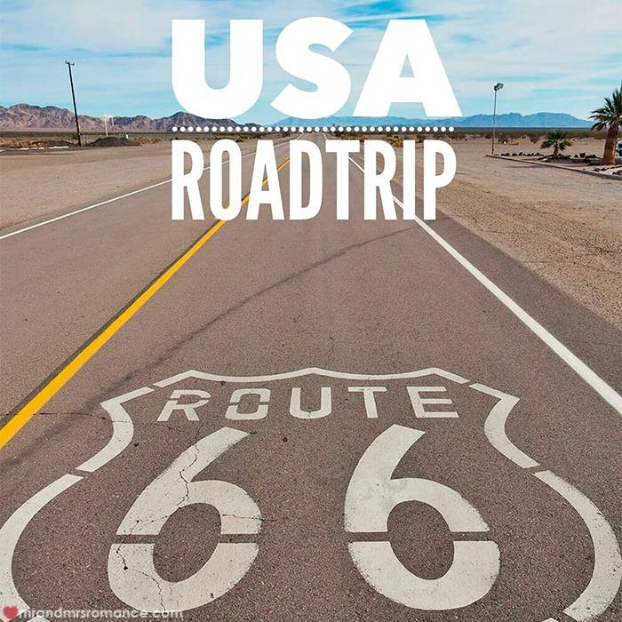 Mr & Mrs Romance - Insta Diary - 52 driving tips for Californua