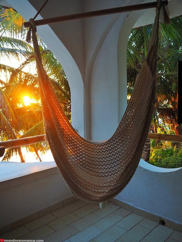 Mr and Mrs Romance - Tulum Mexico tips
