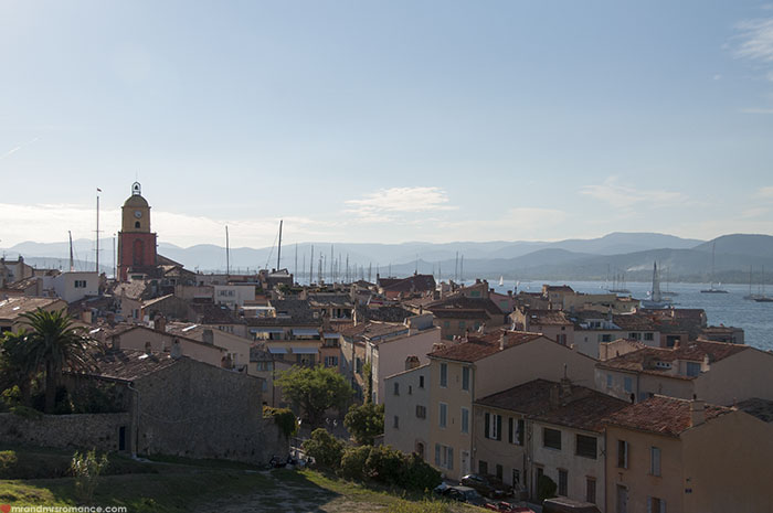 Mr and Mrs Romance - What to do in St Tropez Cote d'Azure - 13
